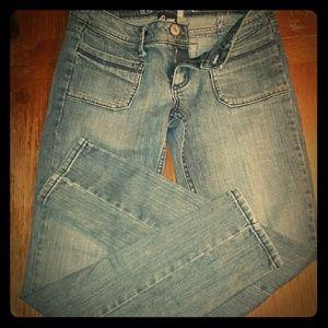 YMI premium skinny jeans